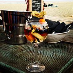 #Leucate #LaFranqui #Muscat #Cocktails #Drinks #Beach #Playa