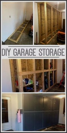 Top Storage Ideas For The Garage- CLICK THE PIC for Many Garage Storage Ideas. 82533555 #garage #garagestorage