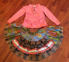 Check out this listing on Kidizen: Matilda Jane Outfit via @kidizen #shopkidizen