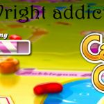 Mark Wright is a Candy Crush Addict