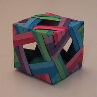 origami, origami everywhere