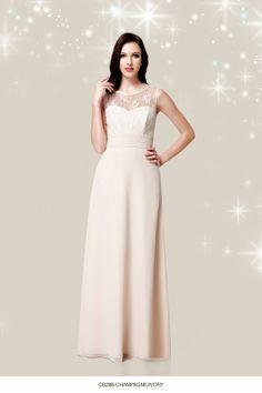 CRUX #Bridesmaid Dress Style CB288