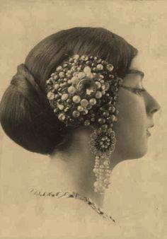 rosellinapiano.it Ruth St Denis