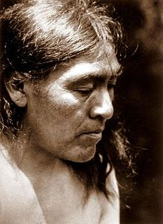 The Face Book of a an Extinct Family of Mankind.  Ishi (ca. 1860 – March 25, 1916) was the last member of the Yahi, the last surviving group of the Yana people of the U.S. state of California. Ishi is believed to have been the last Native American in Northern California to have lived most of his life completely outside the modern American culture. 49 years old; in 1911 he emerged from the wild near Oroville, California, leaving his ancestral homeland, near the foothills of Lassen Peak.