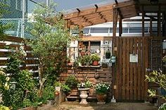 Pergola Ideas For Deck Deck With Pergola, Cheap Pergola, Covered Pergola, Pergola Patio, Pergola Plans, Pergola Kits, Backyard, Pergola Ideas, Dream Garden