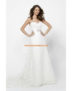 Watters Mariage Robes - Style Lucia 1065B