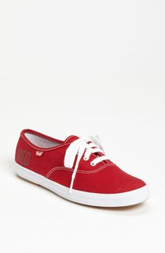 Keds® Taylor Swift 'RED - Limited Edition' Champion Sneaker #Nordstrom