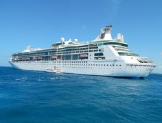 Best cruise ever! Royal Caribbean, enchantment of the seas! This cruise go to Bahamas and Coco Cay!