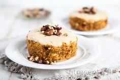 Zdravý nepečený mrkvový zákusok Cheesecake, Low Carb, Pie, Pudding, Sweet, Desserts, Diabetes, Food, Tattoo