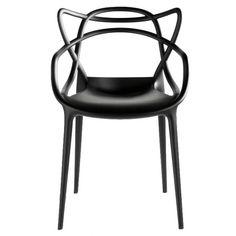 Kartell Masters Chair Sketch42