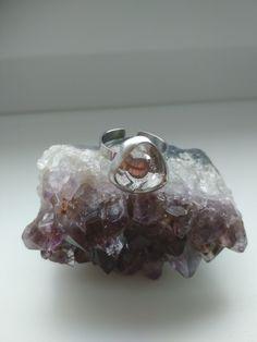 Krištáľový prsteň