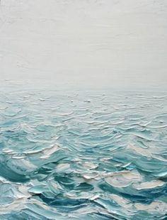 Картинки по запросу ocean painting