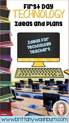 So you got the technology teaching job, now what? Whether you& coming from. - So you got the technology teaching job, now what? Whether you& coming from. So you got the technology teaching job, now what? Elementary Computer Lab, Computer Lab Lessons, Computer Lab Classroom, Computer Teacher, Technology Lessons, Teaching Technology, Teaching Jobs, Educational Technology, Computer Science