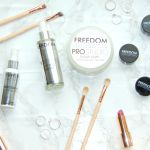 New In Freedom Makeup London