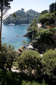 Portofino: Portofino, Italy Simply a world apart! Portofino Italy, French Riviera, Travel And Leisure, Alps, Luxury Lifestyle, Wonders Of The World, Trip Advisor, River, Vacation