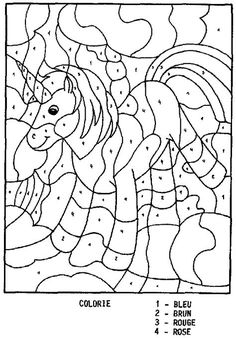 Home Decorating Style 2020 for Coloriage Magique Maternelle A Imprimer Gratuit, you can see Coloriage Magique Maternelle A Imprimer Gratuit and more pictures for Home Interior Designing 2020 6121 at SuperColoriage. Unicorn Coloring Pages, Colouring Pages, Coloring Sheets, Coloring Books, Free Coloring, Coloring Pages For Kids, Adult Coloring, Color By Numbers, Paint By Number