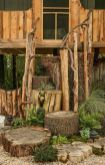 Best Rustic TreeHouseKids Ideas For Exciting 5 Tree Houses, Pergola, Outdoor Structures, Rustic, Traditional, Adventure, Kids, Design, Country Primitive