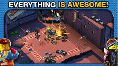 The #LegoMovie Videogame Hits The #iOS http://tropicalpost.com/the-lego-movie-videogame-hits-the-ios/ #games #gaming