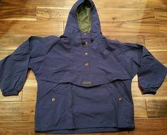 Columbia Lightweight Hooded Windbreaker Pullover Nylon Jacket Women Large Hiking #Columbia #Windbreaker #Outdoor Columbia Sportswear, Windbreaker Jacket, Hoods, Raincoat, Jackets For Women, Hiking, Pullover, Outdoor, Fashion