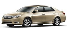 2012 Toyota Avalon Review from U.S. News