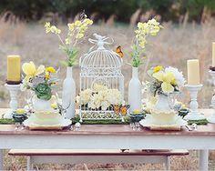 gaiola com flores - Pesquisa Google