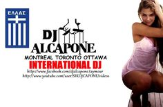 BEST GREEK DANCE PARTY SONGS BELLY BOUZOUKI DJ ALCAPONE MUSIC MIX ΕΛΛΗΝΙ...