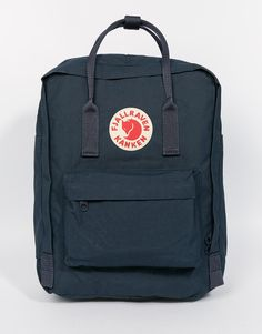 Fjallraven+Kanken+Backpack