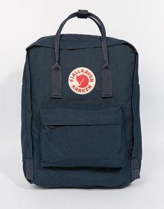 Fjallraven+Kanken+Backpack