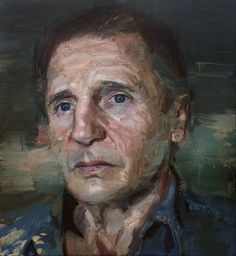 Contemporary visual artist Colin Davidson creates powerful and realistic portraits from his home in Belfast, North Ireland. His pieces are united by Human Painting, Painting People, Figure Painting, Painting & Drawing, Painting Abstract, Acrylic Paintings, Oil Paintings, Colin Davidson, L'art Du Portrait