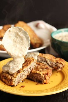 Mom's Chicken Fried Steak | Dash of Texas