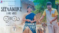 "Lyrics-Explorer Explorer Seevanuke Lyrics in English for Bell bottom (2019) movie in Yogi Sekar, Roja Adithya's vocals, that is the latest Tamil song. Samuthirakani, Manikandan., Madhumathi starring in ""Seevanuke"" Halitha Shameem write beautiful meaningful lyrics,... This Post Originally from Seevanuke Lyrics in English free download and Written by lyrics-explorer Tamil Songs Lyrics, Song Lyrics, Meaningful Lyrics, Hd 1080p, English, Entertaining, Writing, Film, Movies"