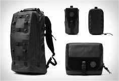 6dd670162a Edc Bag, Storage Design, Backpacking Gear, Kinds Of Shoes, Beautiful Bags,
