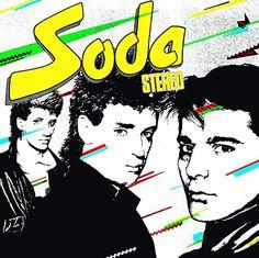 Soda Stereo [Vinyl]