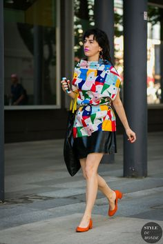 Alicia Padron by STYLEDUMONDE Street Style Fashion Photography