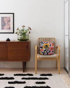 Marimekko, Finland, Accent Chairs, Storage, Interior, House, Inspiration, Instagram, Furniture