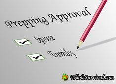 Convincing Your Spouse That Prepping Is A Good Thing http://www.wholesurvival.com/18-prepping-when-your-spouse-or-family-doesn-t-agree