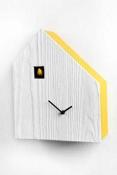 'cemento cuckoo' designed by arianna subri for diamantini & domeniconi