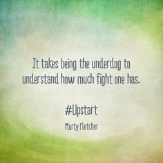 @MartyFletcher Quotes