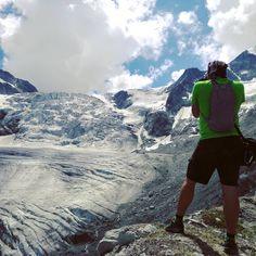 """Polubienia: 71, komentarze: 2 – Hasające Zające (@hasajacezajace) na Instagramie: """"Some kind of a nice view. Vallais, Switzerland. #hasajacezajace #travel #trip #travelmore…"""""""