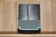 UK and Eire Braveheart Bluray steelbook