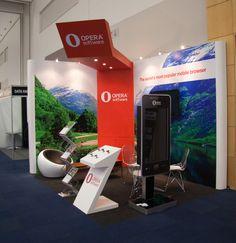 Opera Africacom 2012