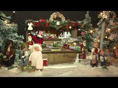 Anita Merkt Puppenstuben 2014 - YouTube