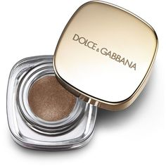 Dolce & Gabbana Perfect Mono Cream Eye Colour/0.14 oz. (120 BRL) ❤ liked on Polyvore featuring beauty products, makeup, eye makeup, eyeshadow, beauty, cosmetics and filler