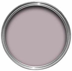 Dulux Once Matt Emulsion Paint Dusted Fondant 2.5L, 5010212576724