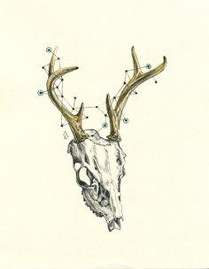 Friend & Johnson - Illustration + Animation - tim tomkinson - overview :: tattoo inspirations