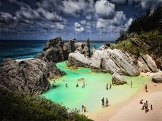 Bermuda Best Caribbean Islands