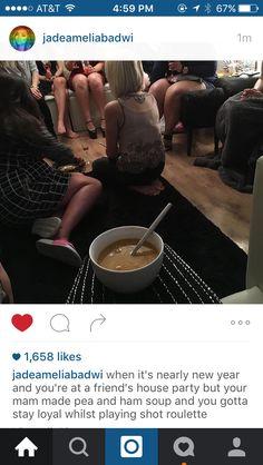 LM Shot Roulette, Little Mix Instagram, Pea And Ham Soup, T 4, House Party, Home Parties