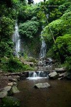 Parque Ecoturistico Las Cascadas de Don Juan