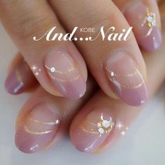 Having short nails is extremely practical. The problem is so many nail art and manicure designs that you'll find online Best Nail Art Designs, Gel Nail Designs, Fancy Nails, Diy Nails, Stylish Nails, Trendy Nails, Manicure E Pedicure, Super Nails, Creative Nails