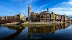 Girona by Xavier  Alejo  on 500px